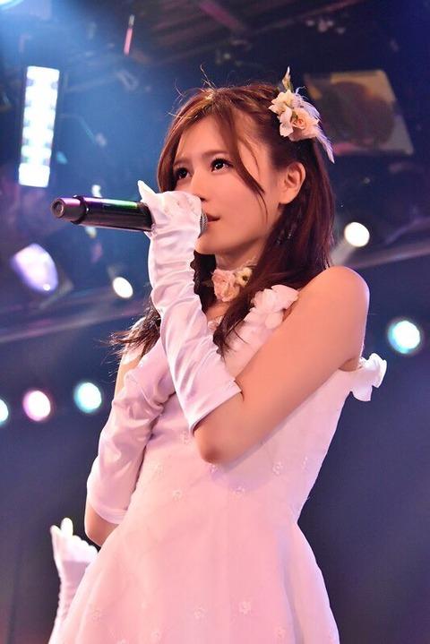 【AKB48】込山榛香「総選挙はまったくもって人気順ではない」