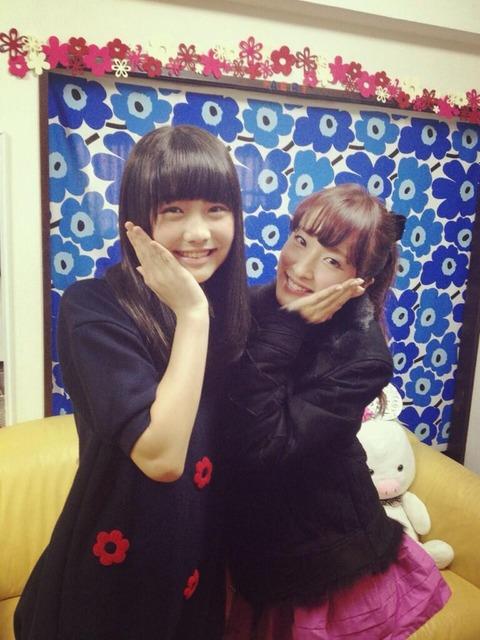 【AKB48】梅田彩佳「センターとして。干されたとして。」