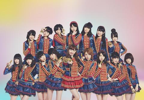 【AKB48】指原莉乃は選抜メンの中でも顔は良い方だと思う