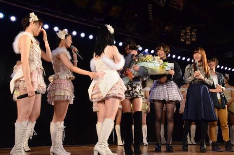 【AKB48】佐藤亜美菜、禁断のあの曲披露【卒業】