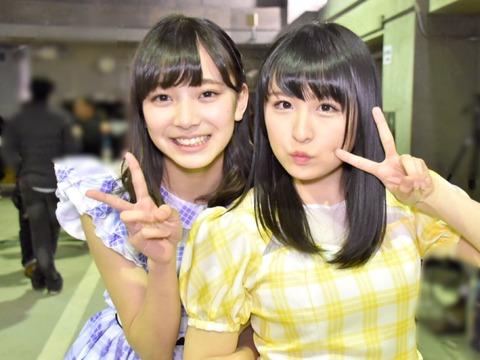 【AKB48】川本紗矢と後藤萌咲、選抜に定着するのはどっちだと思う?