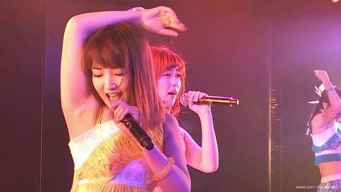 【AKB48】相笠萌って無理して今のキャラ作ってない?