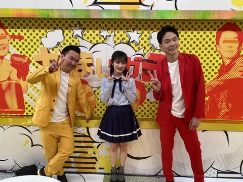 【NMB48】川上千尋が悩みを告白「渋谷凪咲ばかり…」「そろそろ私の時代」