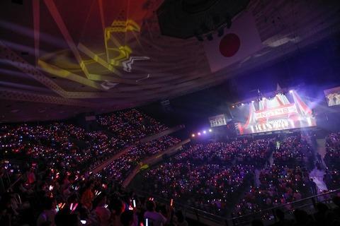 【NGT48】半年前の単独コンサートとフェスの様子を比較してみた結果・・・