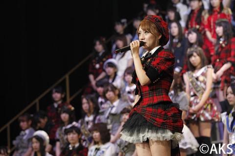 【AKB48G】なぜ大組閣祭りで事務所移籍は行われなかったのか