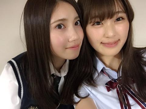 【AKB48G】席替えで隣になったら嬉しいメンバー