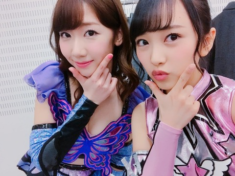 【AKB48】何故みーおんは絶対的センターになれないのか?【向井地美音】