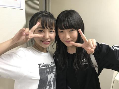【AKB48G】今思い出しても辞めたのが悔やまれるメンバーって誰?