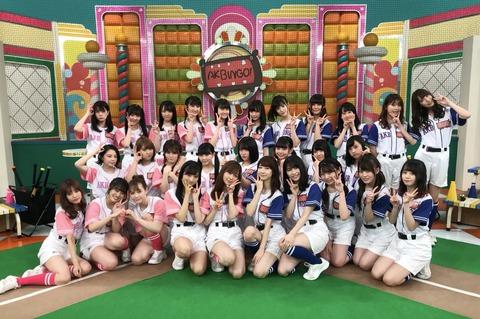 【急募】AKB48が支店のように充実した活動できる方法
