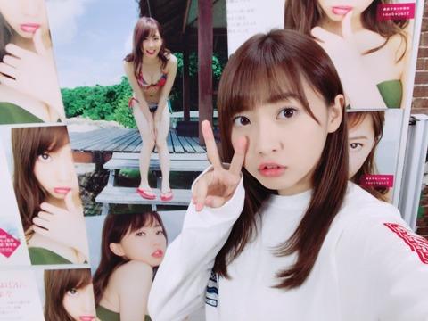 【9月28日】木﨑ゆりあのSKE48劇場最終公演出演メンバーが発表される!