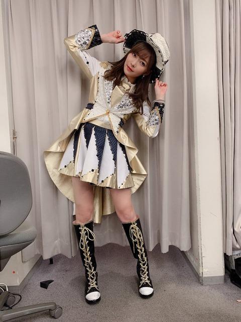 【AKB48】恋チュンって指原莉乃がセンターじゃなかったら絶対ここまで大ヒットしてなかったよな
