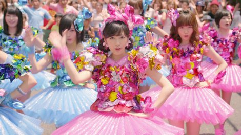 【AKB48】心のプラカード6日目15,420枚