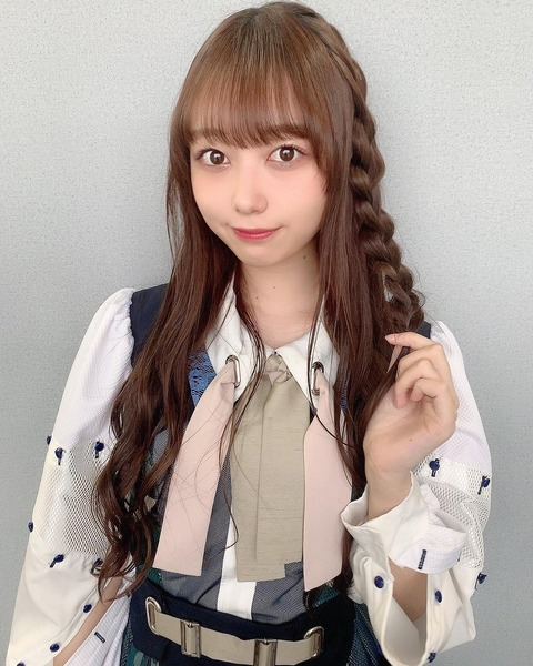 【AKB48】大盛真歩ぴょんはなぜ圧倒的な人気を得ることに成功したのか?