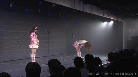 【NGT48暴行事件】逆にあの時どうすればNGTは叩かれなかったと思う?