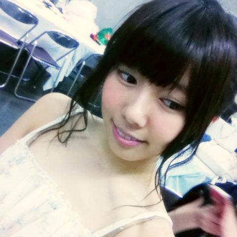 【画像あり】中村麻里子はブログの画像だとちょっと可愛い問題