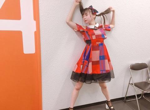 【NGT48】おぎゆか以上に自分大好きメンバーいない説【荻野由佳】