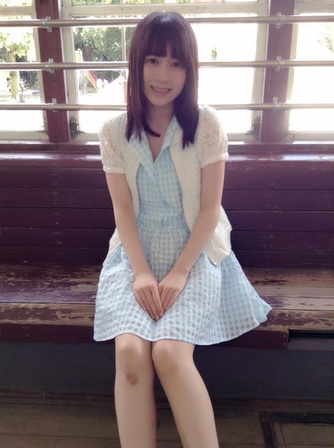 【悲報】ゆかるんがぐぐたすで卒業を示唆【AKB48・佐々木優佳里】