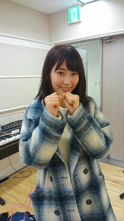 【HKT48】宮脇咲良と指原莉乃の顔がソックリwwwwww