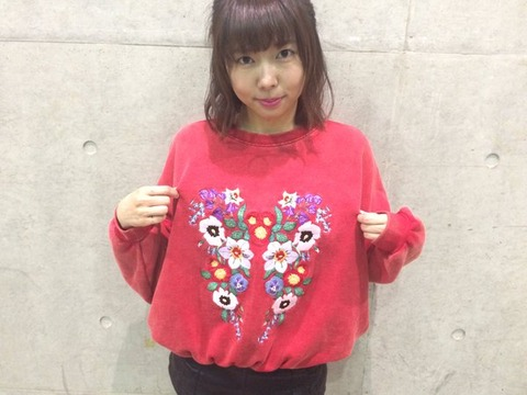 【AKB48】中村麻里子「22時に私からお知らせがあります!」