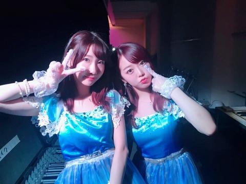 【AKB48】峯岸みなみ「何も決めずに卒業したら、負のループに陥っちゃいそう」