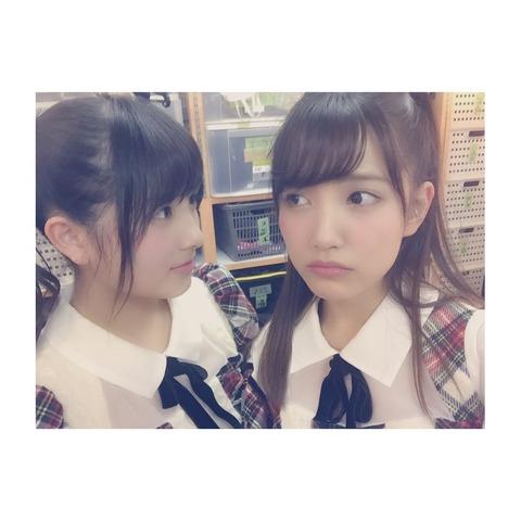 【AKB48G】こいつほんと顔だけは可愛いなと思うメンバー