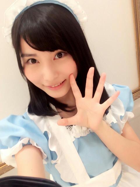 【悲報】AKB48福岡聖菜ちゃんの夜ごはん見てると悲しくなってくる・・・