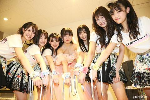 【アホスレ】東京都「NMB48があーやんに捧げた3年間wwwwww」【山本彩加】(1)