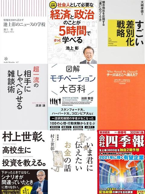 【NMB48】わかぽんが今年一年で読んだ本がこちら【安部若菜】
