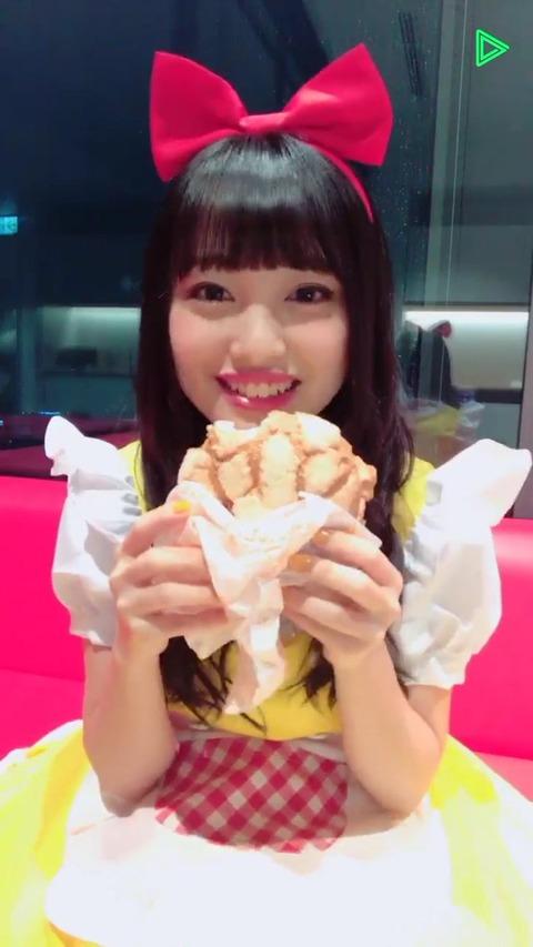 【AKB48】みーおん「地声が可愛く生まれたかった・・・」【向井地美音】