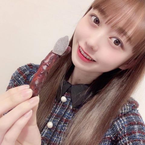 【悲報】AKB48大盛真歩さん、めっちゃ怪しいwwwwww