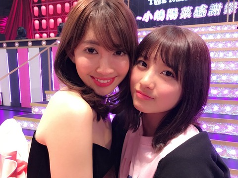 【AKB48】なーにゃの卒業、痛すぎ問題【大和田南那】