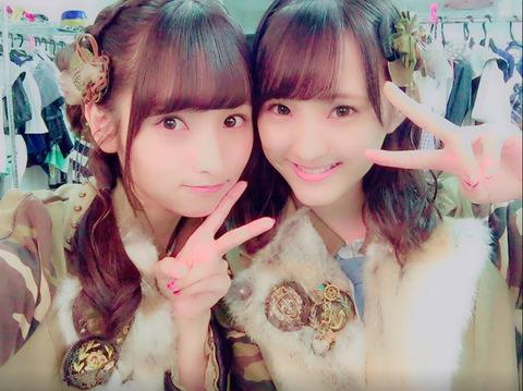 HKT48の公演見たら栗原紗英ちゃんが1番可愛いかったんだが・・・