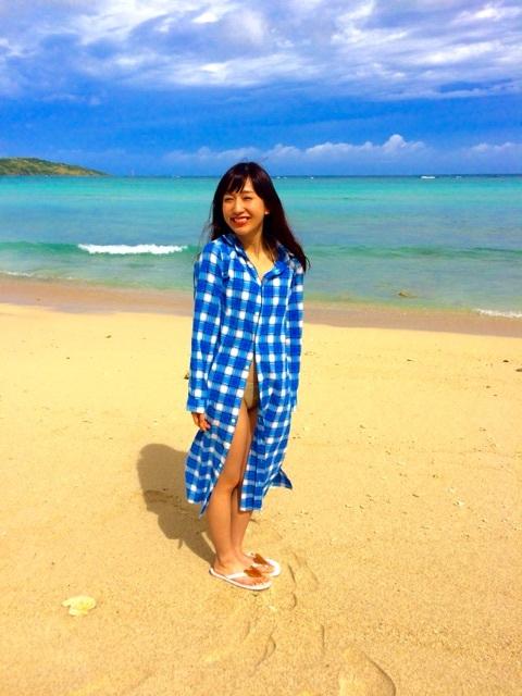 【朗報】元AKB48片山陽加が水着グラビアDVD発売!!!