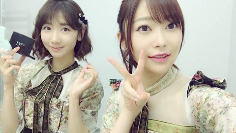 【AKB48G】一番自分のファンを大切にしてくれてるメンバーって誰?