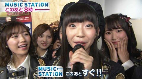 【朗報】NGT48荻野由佳さん、レジェンド前田敦子、高橋みなみからグループの今後を託される