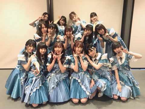 【AKB48】運営「宮脇、矢吹、松井なんかいなくてもミリオン余裕。」→セントレから350部削減!