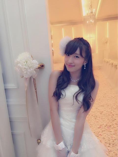 【朗報】NMB48梅田彩佳が婚活開始!!!
