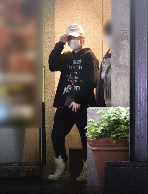 【悲報】手越祐也、柏木由紀だけでなく「先輩の人気選抜メン」とも付き合っていた 無名中堅メンやNMB48もお持ち帰り