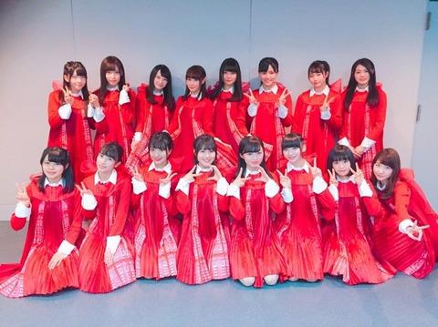 【NGT48】待望のデビューシングルのタイトルが「青春時計」に決定!!!