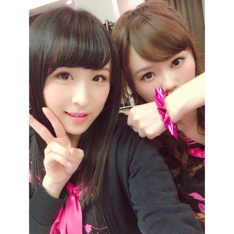 【AKB48】さややってずっと見てるとクセになる顔してるよな【川本紗矢】