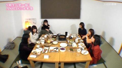 【AKB48】島田晴香「昔はメッチャ怖い先輩がいて、チームB公演出るのが嫌だった」