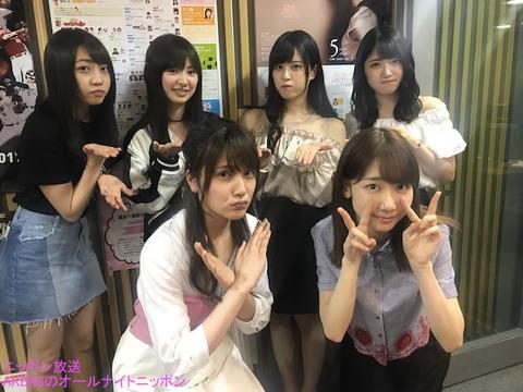 【AKB48】ゆいりーが正論「ANNで6人もいるとどう喋ったらいいかわからない」【村山彩希】