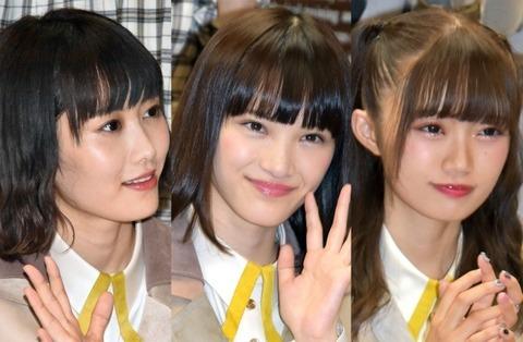【悲報】NGT48太野彩香と西潟茉莉奈さん、未だに辞める気配も見せない