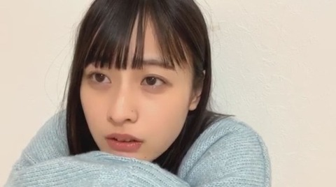 【悲報】STU48研究生・今泉美利愛「今月残り263円で生活しなきゃいけない」