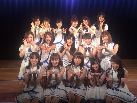 【AKB48G】不人気干されメンバーってよく心折れずに続けてるよね