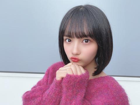 【AKB48】最新の矢作萌夏wwwwwwwwwwwwwwwwww