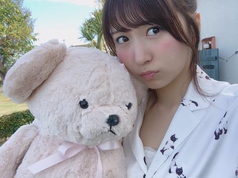 【AKB48】卒業する大島涼花の思い出を語ろう