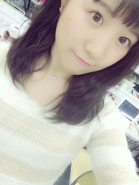 【HKT48】下野由貴、劇場公演メンバー最多出演の695回を記録!!!
