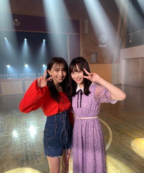 【朗報】NMB48新曲「だってだってだって」発売日が8月19日に決定!!!