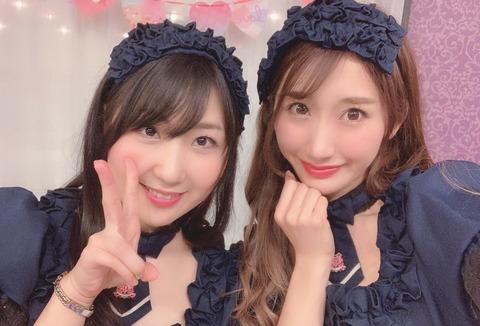 【AKB48】そういえば中田ちさとってメンバーいたよな